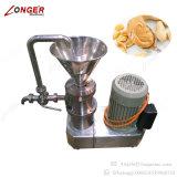 Machine colloïdale professionnelle de beurre d'amande d'arachide de machine de meulage de moulin