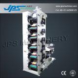 Impresora auta-adhesivo de múltiples funciones de la escritura de la etiqueta de la seguridad de Jps320-6c-B