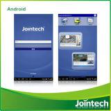 E-Verschluss Jt701 mit grosser Batterie der Kapazitäts-15000mAh