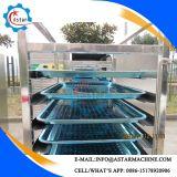 Schneller gefrorener industrieller Gebrauch-Werbungs-Kühlraum