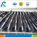 De grand diamètre des tubes de verre évacué de l'énergie solaire chauffe-eau solaire