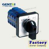 Haute qualité Lw26-20 20A 1-2-3-4-5-6 6 Position contacteur de la came rotative