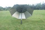 جديدة تصميم [لد] قصبة الرمح مروحة مظلة مستقيمة