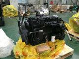 Qsb6.7-C240 de 179kw/2200rpm Dcec Motor Cummins diesel para maquinaria de construcción