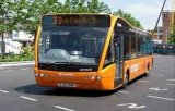 Segno di destinazione elettronico di Scrolling LED del bus