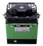 Auto & Handboek & het Lasapparaat van de Fusie van de Vezel van de volledig-Automatisering (t-108H)