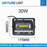 屋外の景色防水100W  220V LEDのダイオードの洪水ライトSpotlight