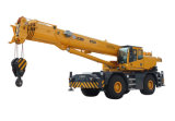 XCMG Klassiker 60 Tonnen-raues Gelände-Kran Rt60