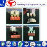 Dirigir el nilón de Shifeng del reparto las virutas de los productos Nylon-6 de 6 series