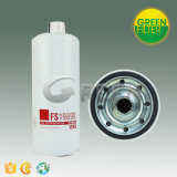 Filtro del combustible/de agua para las piezas de automóvil (FS19898)