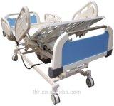 Thr-Eb511 Medical multifuncional de cama hospitalar elétrica ajustável