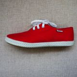 Form und populäre vulkanisierte Ruuber Schuhe