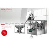 粉のパッキング生産ラインMr8-200CF