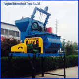 Halbautomatischer Qt4-15 Ziegeleimaschine-Verkauf in Nigeria