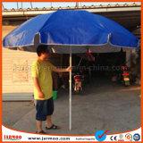 Promotion de la conception personnalisée parapluie d'impression