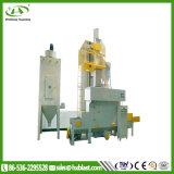 Hxq35鋼板のショットブラスト機械