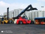 Sany 45t Behälter-Reichweite-Ablagefach-Gabelstapler für Verkauf Srsc45h1