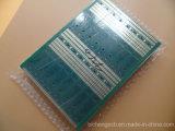 Carte RO4003c 20mil (0.508mm) Vias branché de HASL