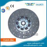 Disco de embrague para la alta calidad 1861640135 del carro de Volvo