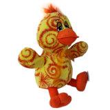 Barato recheadas de pelúcia promocional brinquedo Pato Animal