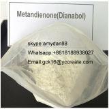 Oestriol stéroïde CAS de poudre d'oestrogène : 50-27-1 pour le traitement de sclérose en plaques
