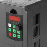 variabler Laufwerk-Inverter VFD 10HP 34A 220-250V der Frequenz-7.5kw