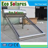 120L компактный солнечный водонагреватель низкого давления/Calendator Solares де Агуа