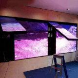 Écran de TÉLÉ de plein air/ P8 pleine couleur Affichage LED avant ouverte/Prix du panneau affichage LED