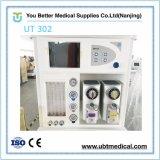 Оборудований комнаты стационара наркотизация вагонетки хирургических электрическая медицинская клиническая
