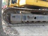 2010 escavatore utilizzato del cingolo di KOMATSU PC128us del modello di anno
