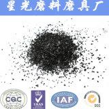 El tratamiento de agua base de carbón el carbón activado granular