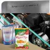 Kontinuierliche Fest-Tinte Frd-1000 Dattel-Kodierung-Band-Abdichtmasse für Shampoo
