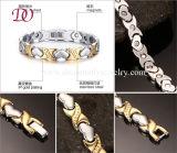 Bio pour les femmes de Santé magnétique Bracelet Bracelet en acier inoxydable