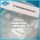Инкреть 17-Methyltestosterone верхнего качества занимаясь культуризмом стероидная