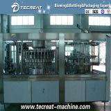 Relleno en caliente automático 3 del jugo de la bebida en 1 máquina de Monoblock