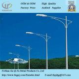 2018 de Aantrekkelijke OpenluchtVerlichting van de Straat van het Roestvrij staal Pool en de Post van de Lamp