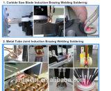 Hochwertig mit Nizza Preis für Hochfrequenzinduktions-Maschine für Heizungs-Schweißens-hartlötenschmelzendes unterschiedliches Material