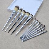 12PCS составляют Eyeliner брови учредительства для того чтобы покраснеть косметические щетки Esg10371 Concealer