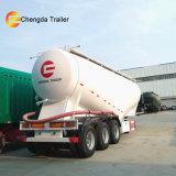 Della Cina del fornitore di Bulker della polvere di trasporto rimorchio semi da vendere
