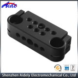Großverkauf kundenspezifische Maschinerie Aluminium-CNC-Teile für Automatisierung