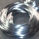 провод высокого качества стального провода 0.2~5.0mm низкоуглеродистый электрический гальванизированный