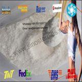 Polvere steroide anabolica metilica 17-Methyltestosterone CAS 58-18-4 di Androral dell'ormone