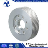 Power Transmission Industrial Timing Belt Pulley
