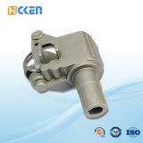 Qualitäts-Stahl-Investitions-Gussteil-Maschinen-Unterseite