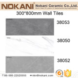Mattonelle di ceramica delle mattonelle di pietra di marmo naturali della porcellana per la decorazione della parete