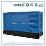 160kw 200kVA schalldichter Dieselgenerator durch Ricardo Generator