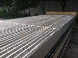 Промышленная стальная труба 0.04 до 0.095mm регулярно размеров сердечника алюминиевая составная