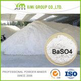 Sulfato de bário First-Class da qualidade 96%+ Baso4 com preço do competidor