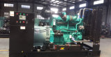 Salida de 100kVA Prime generador diésel Cummins con garantía mundial