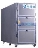 холодильник Morturary нержавеющей стали 3bodies медицинский (HP-CR3N)